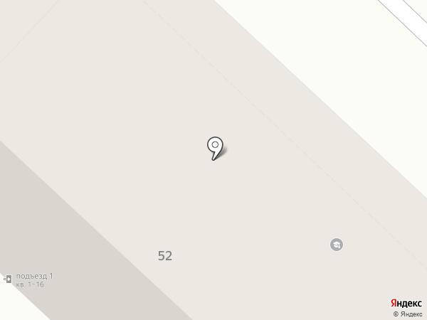 Тюменский медицинский колледж на карте Тюмени