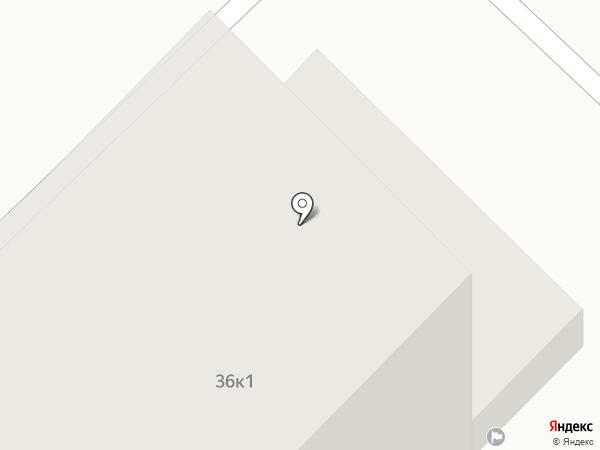 Проф-Консалт на карте Тюмени