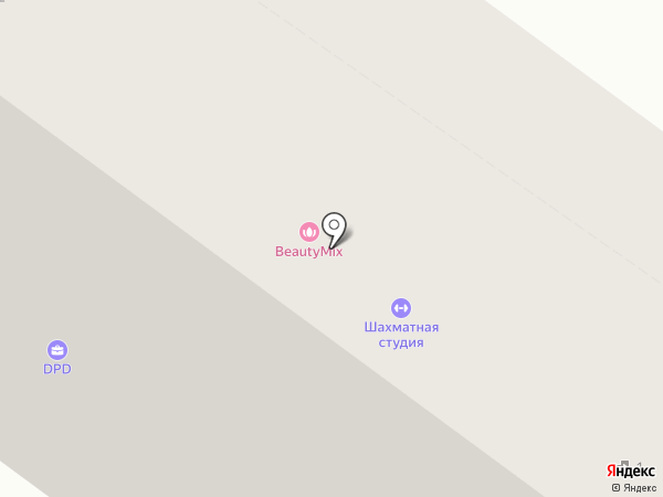 BEERHOUSE на карте Тюмени