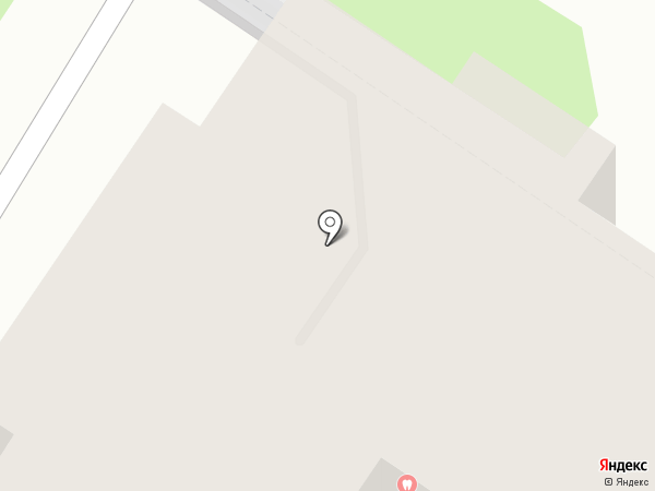 Альфа-потолок на карте Тюмени