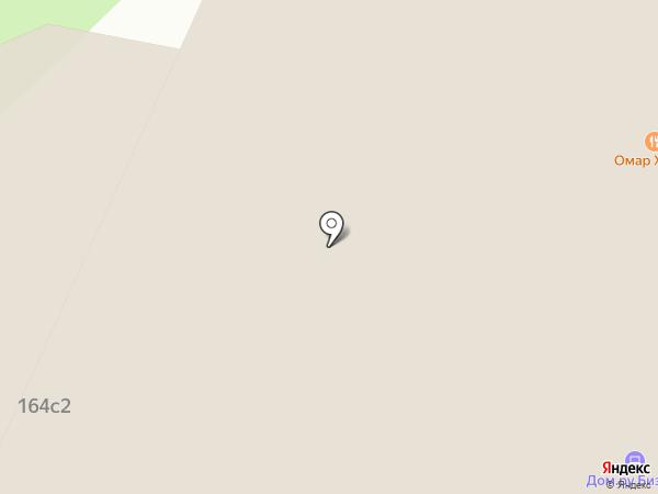 Первый Интегратор на карте Тюмени