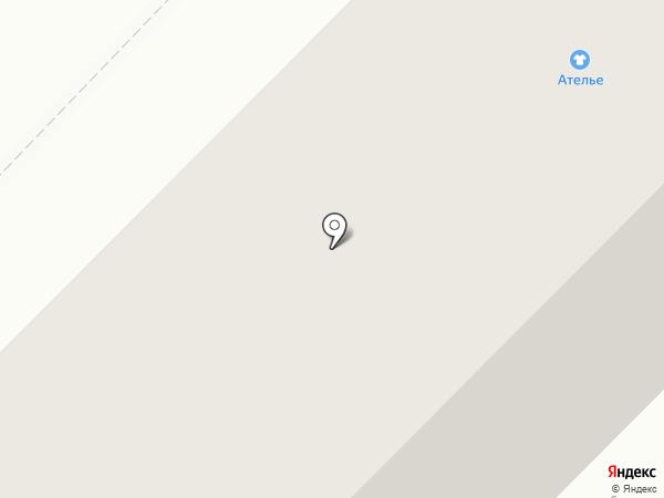 Магазин семейной одежды на карте Тюмени