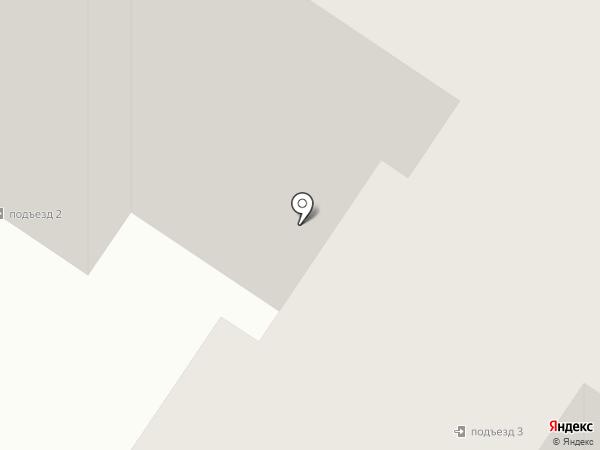 Кабинет комплексного восстановления здоровья на карте Тюмени
