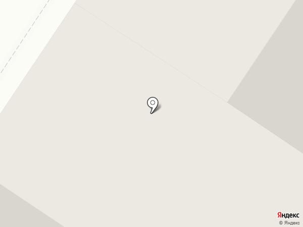 Мадам шьет и вяжет на карте Тюмени