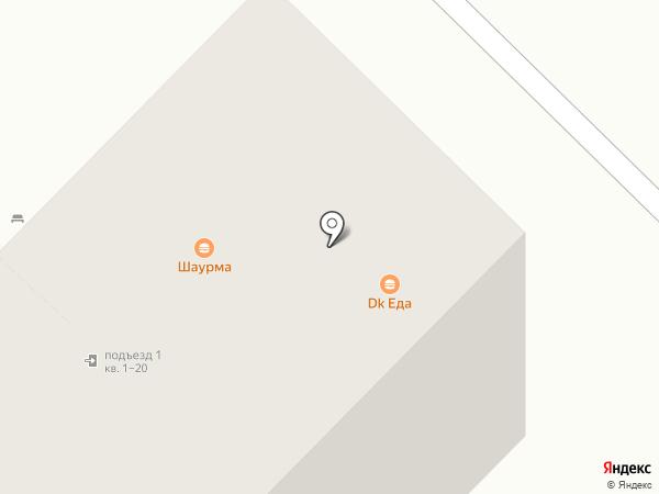 Elias на карте Тюмени