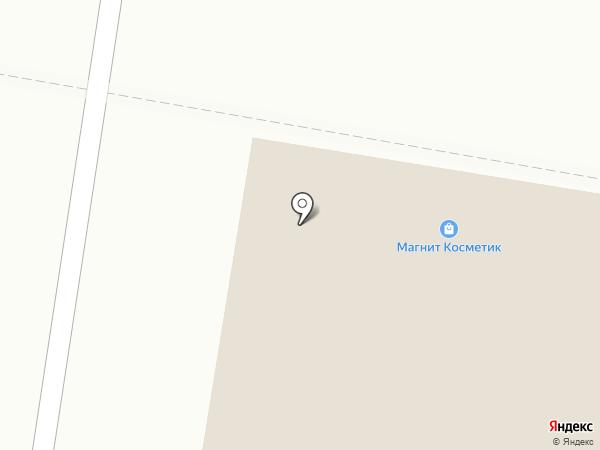 Комиссионочка на карте Тюмени