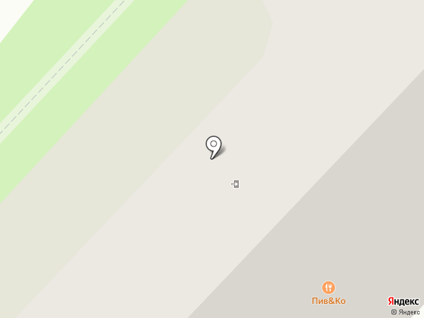 Центр независимой оценки автомобилей на карте Тюмени