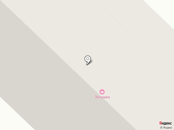 TELLE QUELLE на карте Тюмени