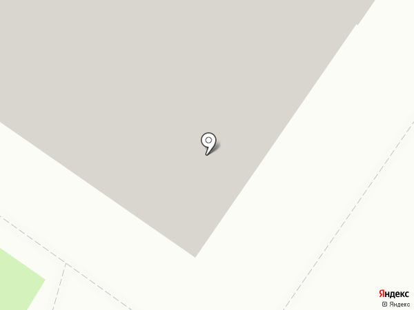 Автомобильная скорая помощь на карте Тюмени