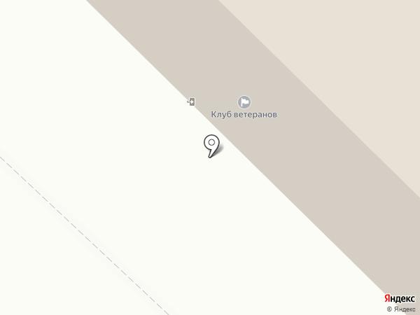 Багира на карте Тюмени