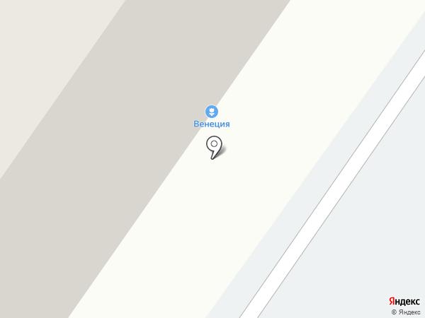 Магазин на карте Тюмени