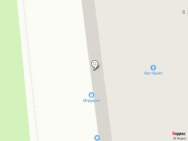 ТТС на карте Тюмени