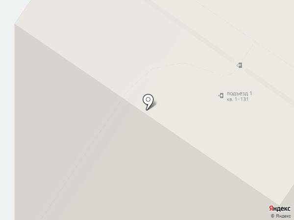 Дизайн D&M Мебель на карте Тюмени