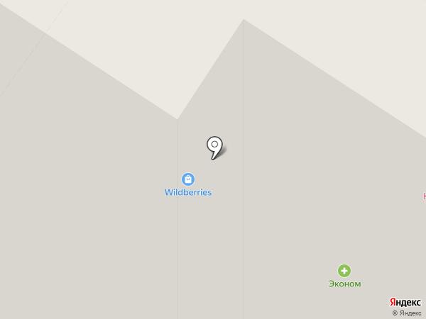 Бар`On на карте Тюмени