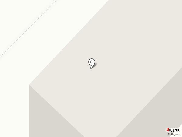 АвтоСпецТрейд на карте Тюмени