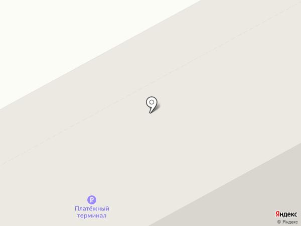 ВКУСНЫЙ РОЛЛ на карте Тюмени