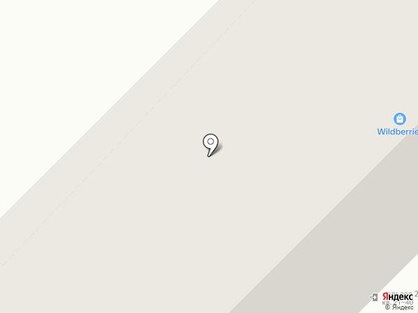 АМобайл на карте Тюмени