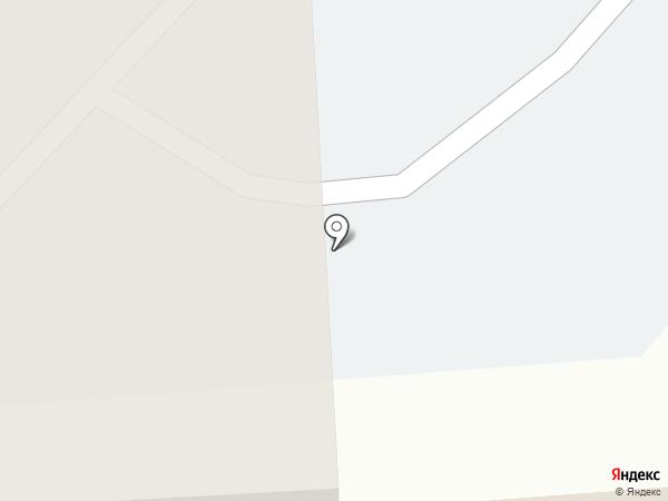Стилист на карте Тюмени