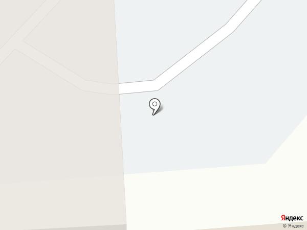 Империя цветов на карте Тюмени