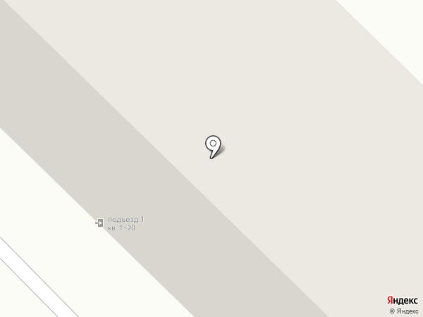 АйТиДом на карте Тюмени