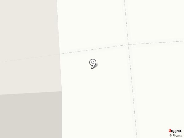 Жбанек на карте Тюмени