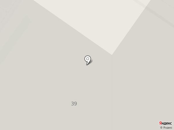 Mon Ami на карте Тюмени