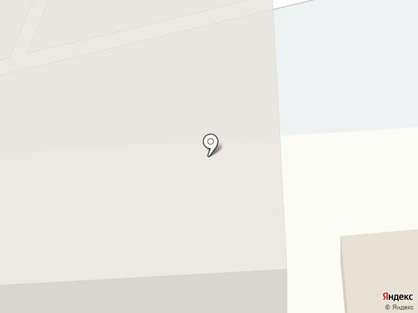 Мир причёсок на карте Тюмени