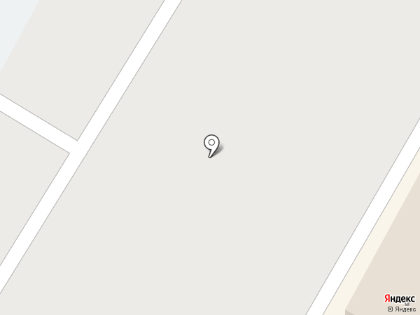 Штурман на карте Тюмени