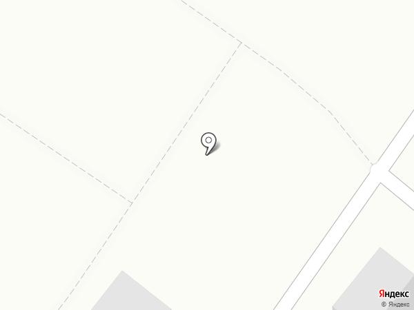 Теремок на карте Тюмени