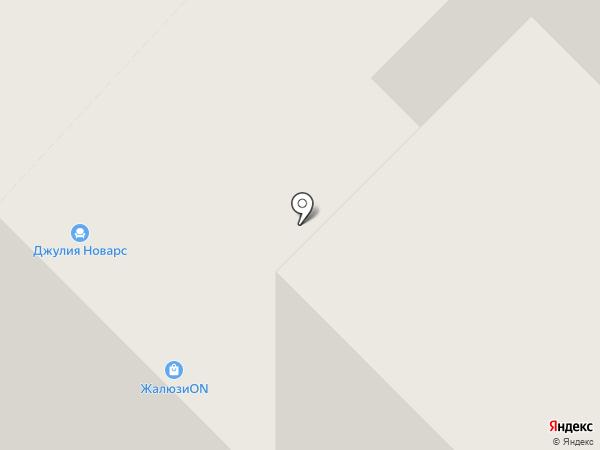 Miele на карте Тюмени