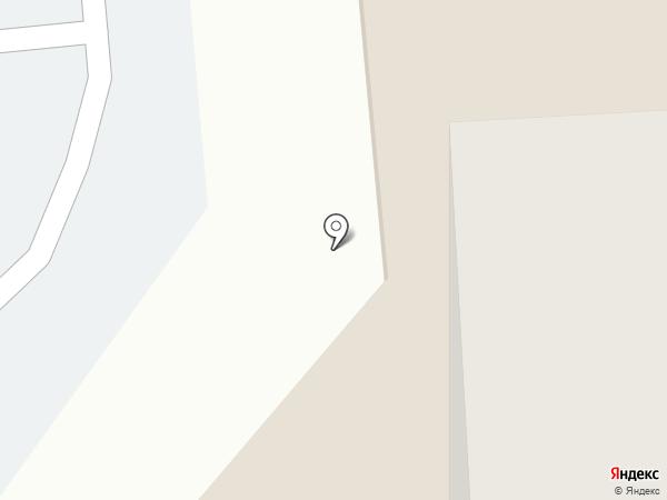 USB72 на карте Тюмени