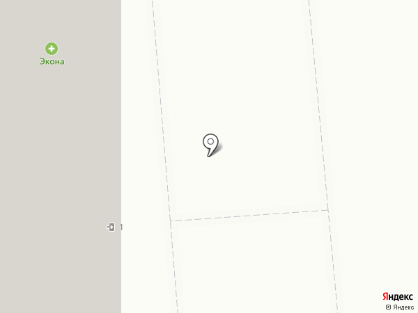Мебельлюкс на карте Тюмени
