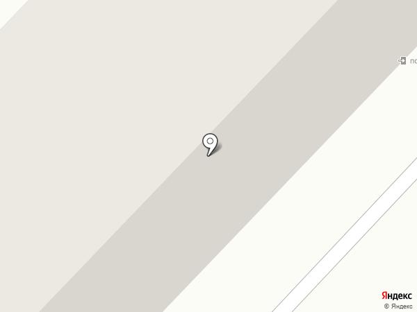 Парикмахерская эконом-класса на карте Тюмени
