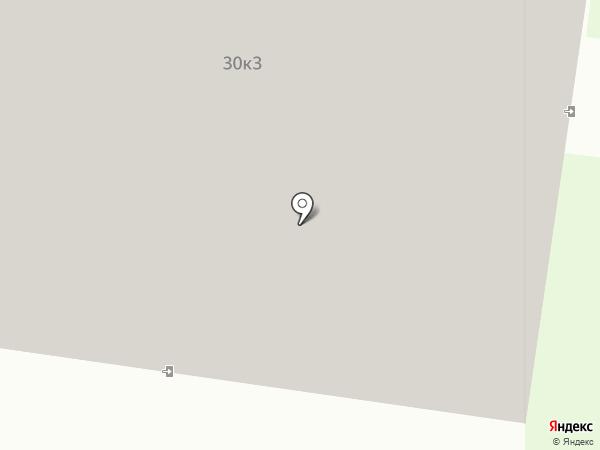 ДОМ на карте Тюмени
