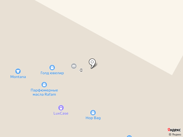 Malloko на карте Тюмени