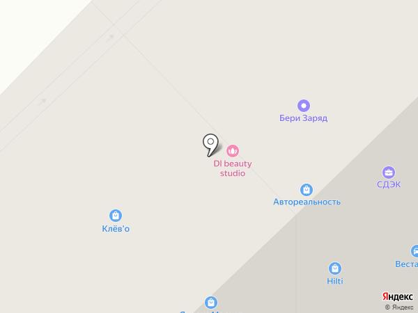 Bruder72 на карте Тюмени