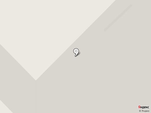 VIP LASHES на карте Тюмени