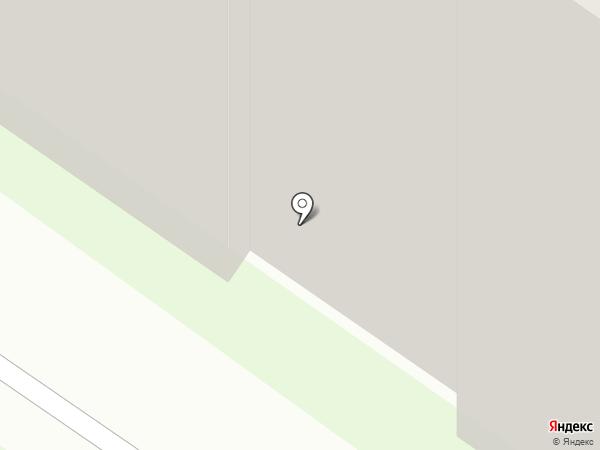 Лифт-инфо 72 на карте Тюмени