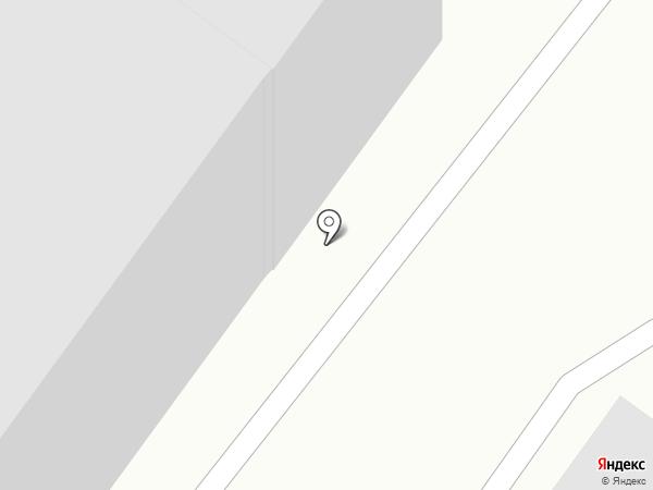 Web-Style.pro на карте Тюмени