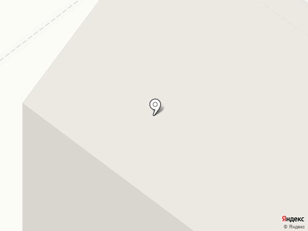 Ева на карте Тюмени