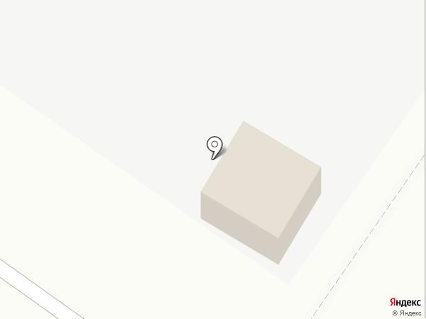 Магазин фруктов и овощей на карте Тюмени
