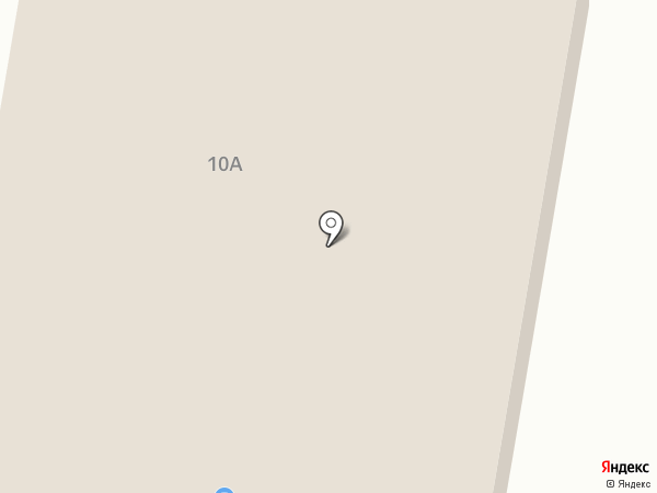 Octo Lab на карте Тюмени