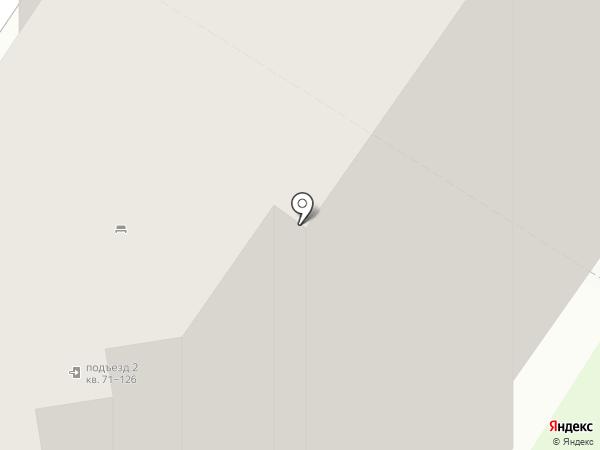 Плюс на карте Тюмени