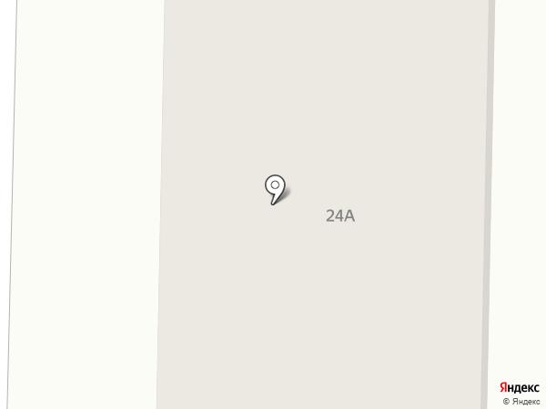 Первый ключ на карте Тюмени