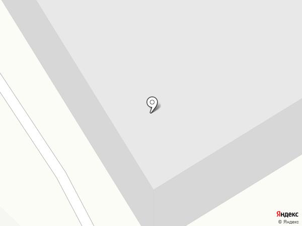 ТТК на карте Тюмени
