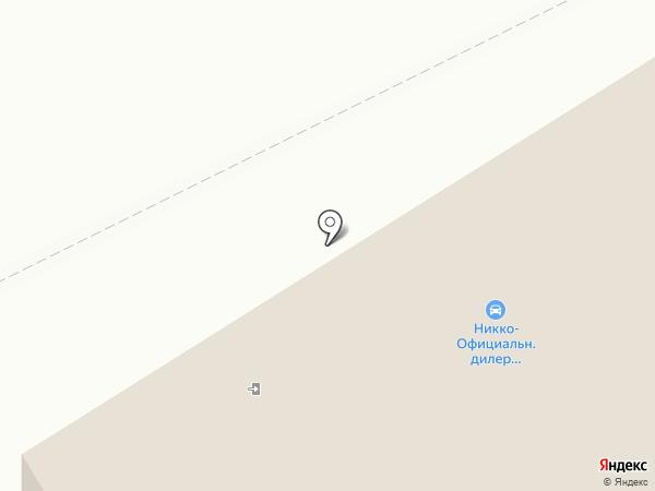 Ингосстрах, СПАО на карте Тюмени