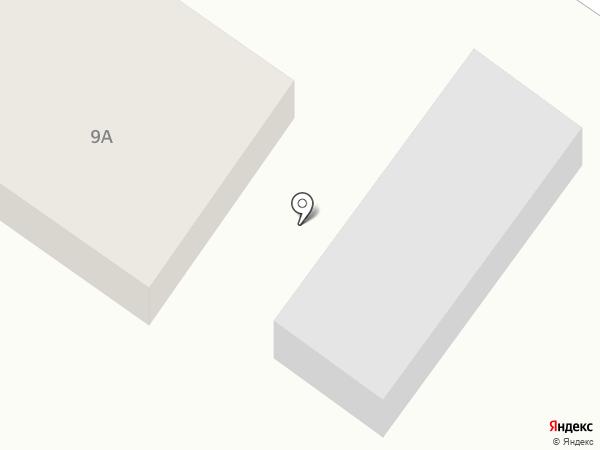 А плюс Б Флаги на карте Тюмени