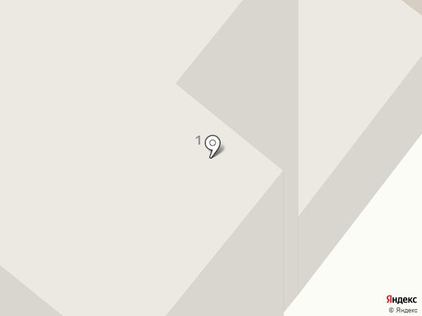 Эверест на карте Тюмени