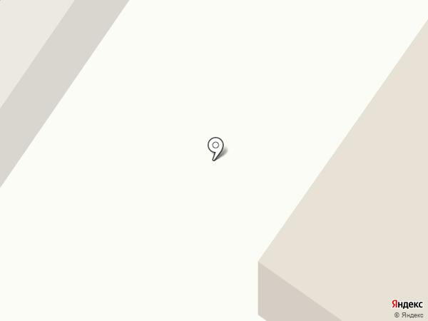 СтройНаходка на карте Тюмени