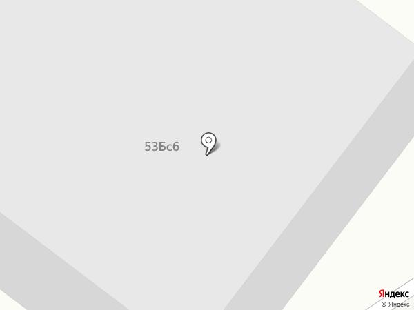 Jap-Way на карте Тюмени